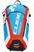 Cube Freeride 20 - Mochila bicicleta - rojo/azul